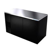 Asber Abbc-58 Refrigerador Contrabarra 2 Puertas Xxcon2