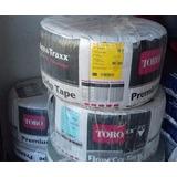 Cinta Para Riego X Goteo Toro 6mil 20 Cm 3048 M - Riego