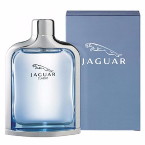 Perfume Jaguar Classic Masculino Edt 100ml Original