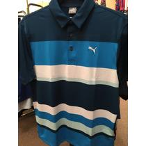 Camisas De Golf Para Junior Puma