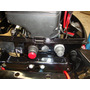 Kit Partida Elétrica Motor De Popa Mercury 25hp Seapro 2t