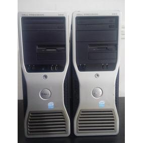 Dell Precision 380 Piezas Y Refacciones