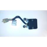 Regulador De Voltage Honda Cbr 600 Rr 04 06