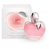 Nina Leau De Nina Ricci Edt 80ml Original
