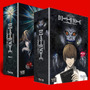 Boxes Death Note - Vol 1 E 2 - Playarte Original!!!!!