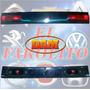 Faro Trasero Renault 19 Central Con Baul Rt Re Bandeau