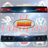 Faro Trasero Renault 19 Central Tricuerpo Rt Re Bandeau