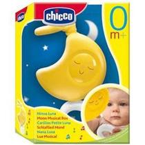 Móbile Lua Musical Bebê P/ Berço Carrinho Cercadinho Chicco