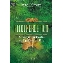 Fitoenergética Livro Bruno J. Gimenes