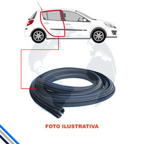 Borracha Porta Traseira Esquerda Kia Sportage 2011-2016