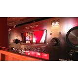 Amplificador Receiver Sony Mu-te-ki 6.2