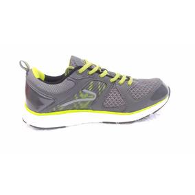 Zapatillas Running Dunlop Agile Hombre Nuevo Original