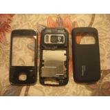 Pedido Carcasa Cover Nokia N86 Completa