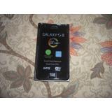 Pedido Nuevo Samsung Galaxy S2 I9100 Libre