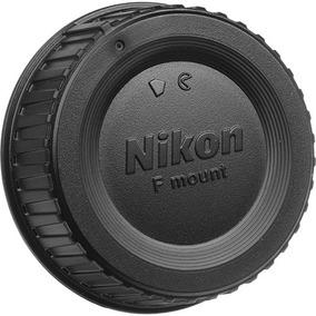 Tampa Traseira Lente Nikon D50 D60 D70 D80 D90 D100 Cod.0145