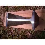 Vigas Doble T Ipn Cerchas Tubular Tubo 2x1 Y Redondo 2x4mm