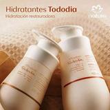 Crema Hidratante Corporal Natura Tododia Miel Y Cereales