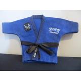 Mini Kimono Jiu Jitsu Torah Bad Boy - Raridade