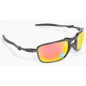 Lentes Oakley Juliet Ruby Polarizadas - Óculos no Mercado Livre Brasil 6cc5a17d83