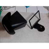 Sgg Video Lcd Viewfinder V3 Marco Con Tornillo T2i T3i T5i