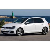 Sucata Volkswagen Golf Tsi 2014 - Peças Usadas