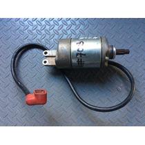 Marcha Motor De Arranque Honda Foreman Txr 450 Año 02-10