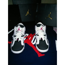 Nike Jordan Retro 6 Low Originales Made In China En Oferta