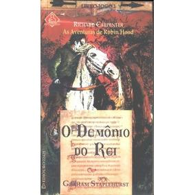 Demonio Apaixonado - Livros de Esportes e Lazer no Mercado Livre Brasil 540eeb7b2964e