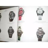 Catalogo Joyas Y Relojes Danfer Breguet.breitling Corum Etc