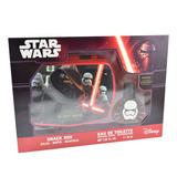 Set Star Wars 2 Pzs Eau De Toilette 30 Ml + Snack Box De Dis