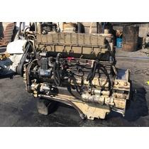 Motor Cummins Big Cam 3, 400hp Con Freno De Motor