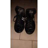 Zapatos De Taco Marca Kook