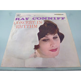 Lp / Ray Conniff / Concert In Rhythm / Son Orchestre Et Ses