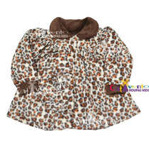 Blusa Casaquinho Infantil Bebê Menina Com Touca