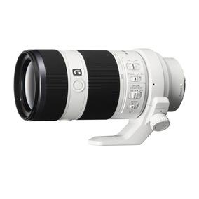 Lente Alpha Fe 70-200mm F4 G Oss Sel70200g Sony Store