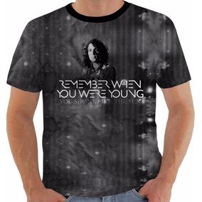 Camisa Camiseta Baby Look Regata Syd Barrett 9 Pb Pink Floyd