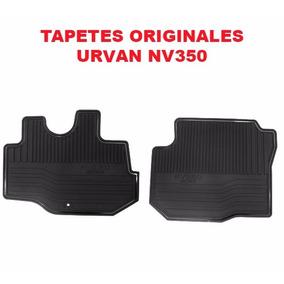 Tapetes Originales Nissan Urvan Nv350 2014-2017 Envío Gratis