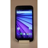 Celular Motorola Moto G3 3era Generacion - Movistar