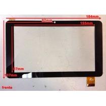 Mica Tactil Para Tablet Titan 7028 Utech 770 Royal