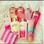 Splash Y Cremas Victoria Secret
