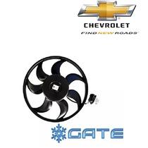 Eletroventilador Chevrolet Astra 2011 Original Novo Promoção