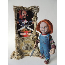Chucky - Brinquedo Assassino 2 - Movie Maniacs - Mc Farlane