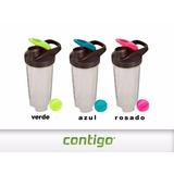 vasos mezcladores contigo shake and go oz batido proteinas