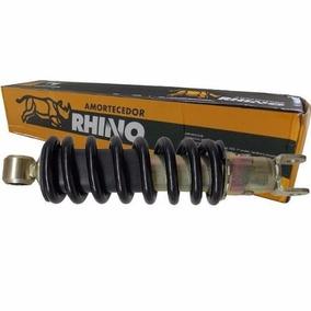 Amortecedor Tras. Fazer 250 Marca Rhino (moto) + Brinde