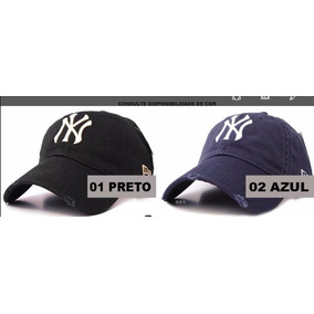 Boné Flexfit Baseball Mlb New York Yankees Ny New Era Ne