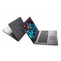 Notebook Dell Inspiron 15 Série 5000 - Touch - Amd A12-9700p