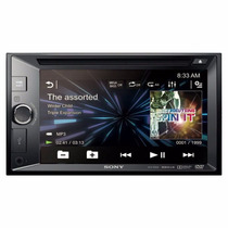 Dvd Player Automotivo Sony Din 6.1 Android, Iphone Ipod Usb