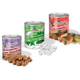 Trio Dulce Mani Chocolate, Chicles,ricas Gomitas/ Fullmundo