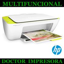 Impresora Multifuncional Hp 2135, Imprime, Copia, Escanea