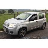Sucata Fiat Uno Vivace 2012